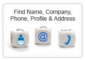 Generates Email Address, Mailing Address, Phone Number, and more...