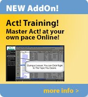 Act! Training